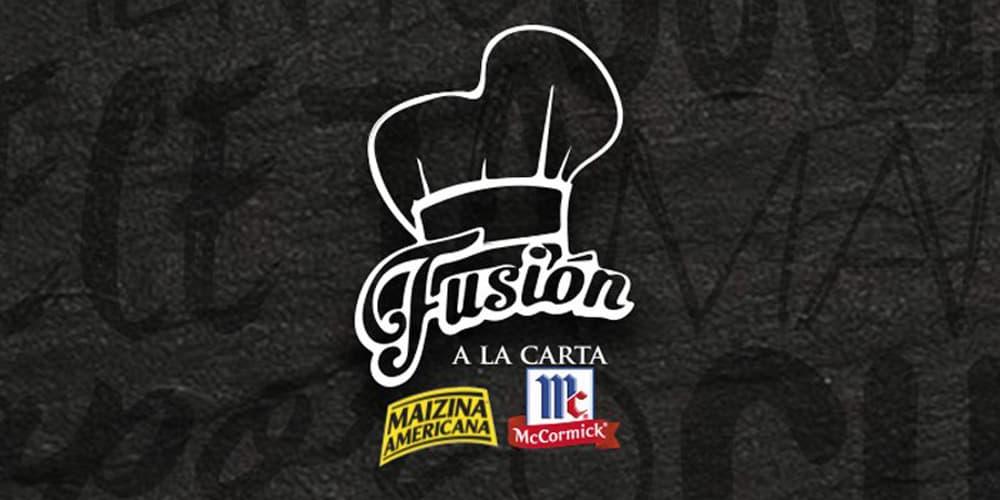 Logo De Fusión A La Carta