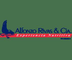 Logo de Alfonzo Rivas & Cia
