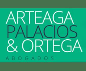 Logo de Arteaga, Palacios & Ortega Abogados