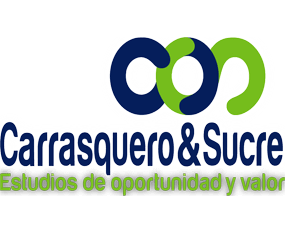 Logo de Carrasquero & Sucre