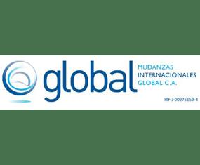 Logo Mudanzas Internacionales Global