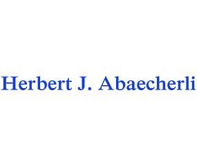 Logo Herbert Abaecherli