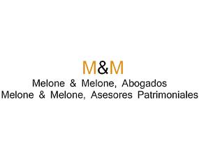 Logo Melone Melone Abogados
