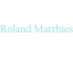 Logo Roland Matthies