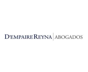 Logo D'empaire Reyna