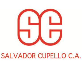 Logo Salvador Cupello