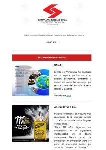 Newsletter junio 2021